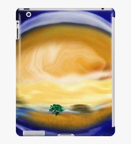 At First Brush iPad Case/Skin