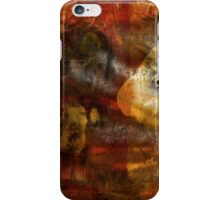Girls, Wine, Text and Exit Signs iPhone Case/Skin