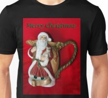 "Ole Santa Says ""Merry Christmas"" Unisex T-Shirt"