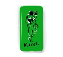 Kittel Sprint King Samsung Galaxy Case/Skin
