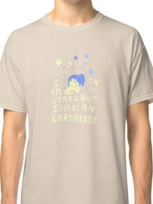 Earth Body Classic T-Shirt
