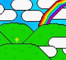 Rainbow by Dark-Wardrobe