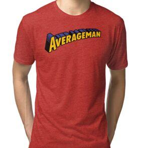 Averageman by browntimmy