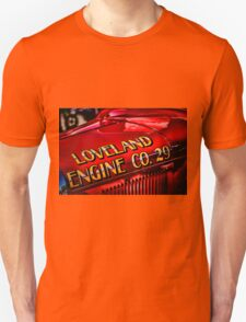 Engine Co 29 Unisex T-Shirt