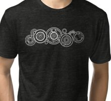 Do You Speak Gallifreyan? Tri-blend T-Shirt