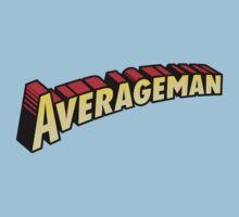 Averageman One Piece - Short Sleeve
