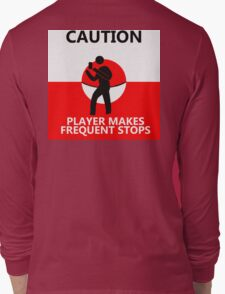 Catch em all  Long Sleeve T-Shirt