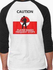 Catch em all  Men's Baseball ¾ T-Shirt