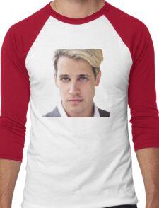 Milo Yiannopoulos  Men's Baseball ¾ T-Shirt
