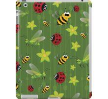 Bed Bugs iPad Case/Skin
