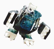Lego IceKlaw 2 Kids Tee