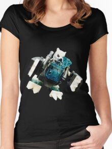 Lego IceKlaw 2 Women's Fitted Scoop T-Shirt