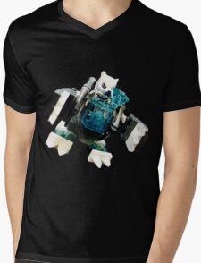 Lego IceKlaw 2 Mens V-Neck T-Shirt