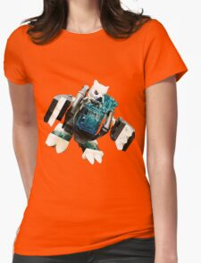 Lego IceKlaw 2 Womens Fitted T-Shirt