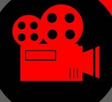 Film Theory  Sticker