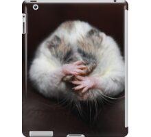 Hidden iPad Case/Skin