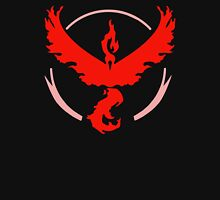 Pokemon Go - Team Valor (Moltres Logo) Unisex T-Shirt