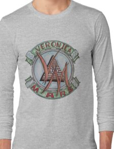 Veronica Mars Long Sleeve T-Shirt