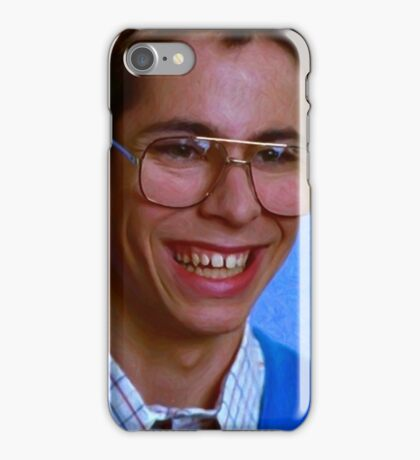 Bill Haverchuck, Freaks and Geeks iPhone Case/Skin