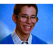 Bill Haverchuck, Freaks and Geeks Photographic Print