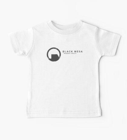 Black Mesa Research Facility Baby Tee