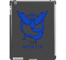 Pokemon GO: Team Mystic (Blue) - Elite iPad Case/Skin