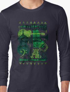 Music Jam Long Sleeve T-Shirt