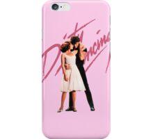 Filthy Dancing iPhone Case/Skin