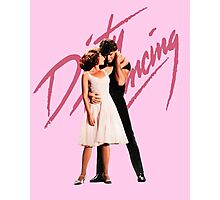 Filthy Dancing Photographic Print