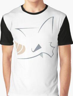Rhydon Minimalistic Graphic T-Shirt