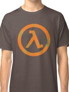 Half Life Classic T-Shirt