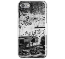 Lay in Ruins iPhone Case/Skin