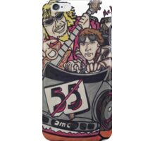 We Can't Drive 55! iPhone Case/Skin