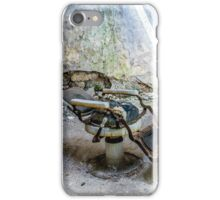 Lean Back and Relax iPhone Case/Skin
