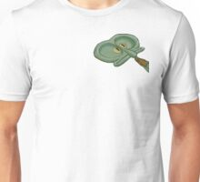 Spongebob squidward buttface  Unisex T-Shirt