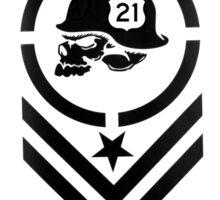 21 Bobber Nation Sticker