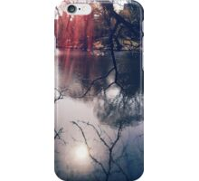 Morning Reflection iPhone Case/Skin
