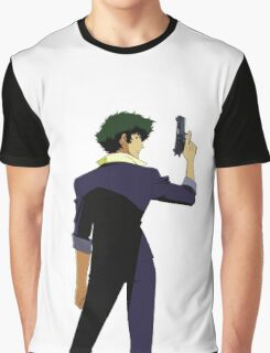 COWBOY BEBOP #10 Graphic T-Shirt
