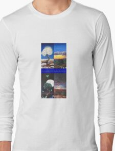 A lif in balance  Long Sleeve T-Shirt