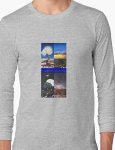 A lif in balance  Long Sleeve T-Shirt