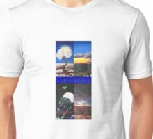 A lif in balance  Unisex T-Shirt