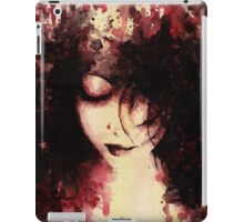 Wounds That Never Heal iPad Case/Skin