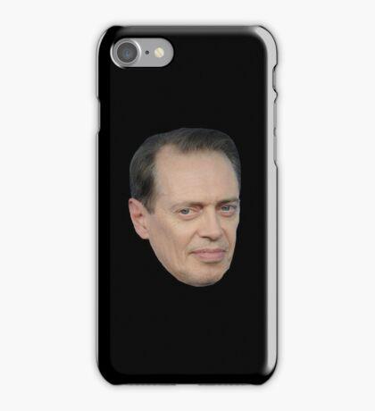 Steve B iPhone Case/Skin