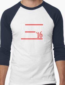 Trump Pence 2016 Men's Baseball ¾ T-Shirt