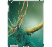 Microscopic iPad Case/Skin