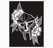 Doom & Roses One Piece - Long Sleeve