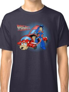 Back to 20XX Classic T-Shirt