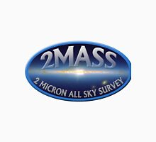 Two Micron All-Sky Survey (2MASS) Logo Unisex T-Shirt