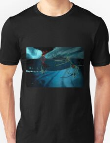 A Gloom of Duralumin Dragons Unisex T-Shirt