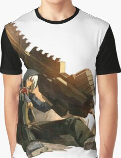 Eater of the gods Graphic T-Shirt